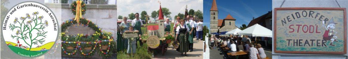 Heimat- und Gartenbauverein Aurachtal e.V.